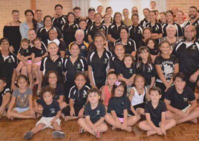 Maori Cultural Group