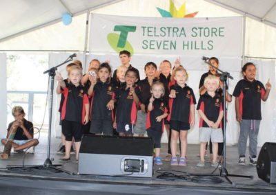 Mt Druitt Indigenous Choir