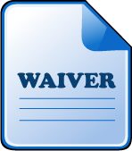 Download The Adult Waiver Form Here