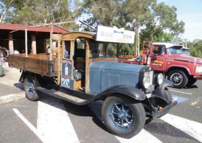 Western Sydney Historical Truck Club